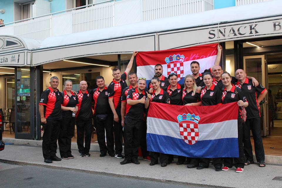 Team Croatia Caorle